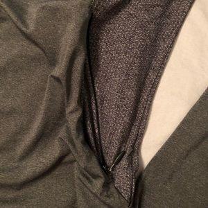 Tops - Under Armor HeatGear Fitted Long-sleeve Shirt